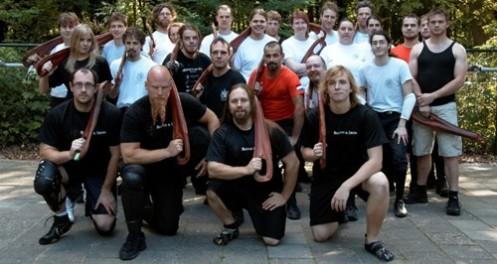 Academie voor Middeleeuwse Europese Krijgskunsten (AMEK)