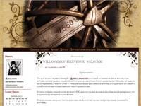 Блог Марии Гаврилиной «Оружейная теория».