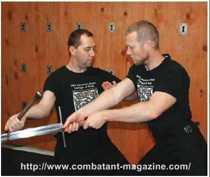"Журнал ""Combatant"" №1. Bind&wind."