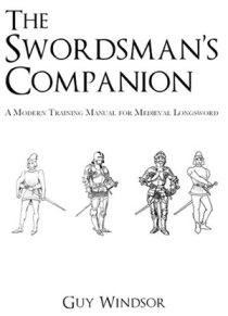 The swordsman's companion. Second Edition.