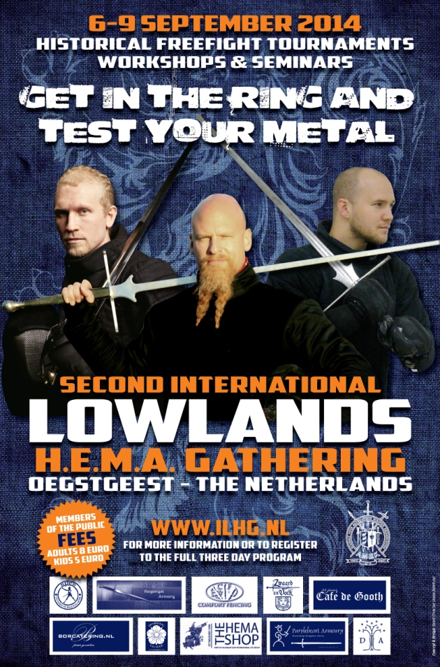 The HEMA event of the LOWLANDS. Сентябрь, 2014, Нидерланды.