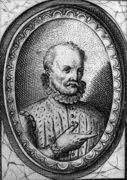 Angelo Viggiani dal Montone