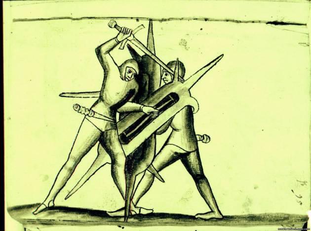 Codex Wallerstein – Cod I.6.4°.2, XV век.