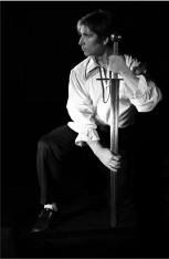 Мастер фехтования, Президент Международной Академии Фехтовальных Искусств в Санкт-Петербурге Сергей Мишенев